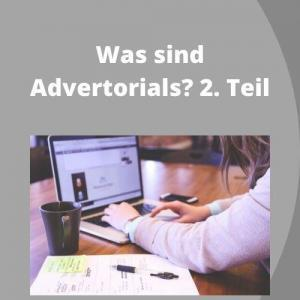 Was sind Advertorials_ 2. Teil